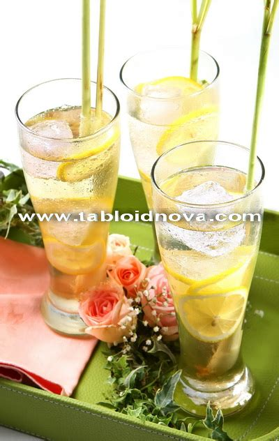 Cara Membuat Jus Detox by Healthy Recipe Sp Models Nature