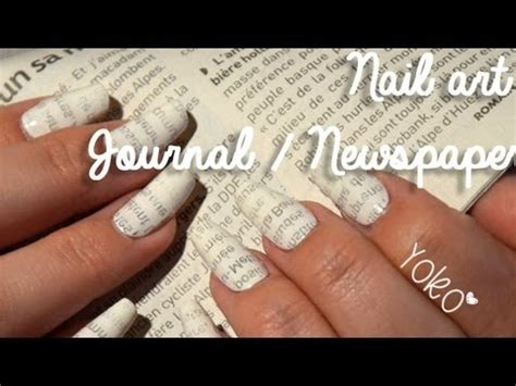 nail design journal nail art journal youtube