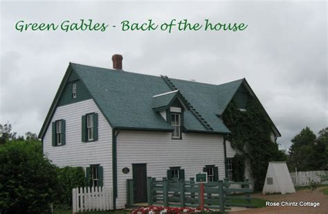Of Green Gables Cottages by Chintz Cottage Of Green Gables Tea