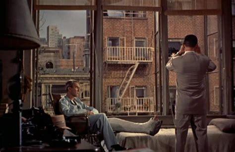 finestra cortile la finestra sul cortile 1954 carovecchiocinema
