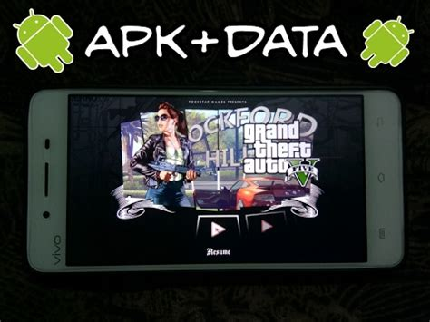 gta v apk data how to gta 5 mod in android apk data