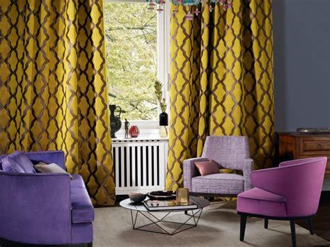 telas cortinas salon 50 ideas decoraci 211 n cortinas para 2018 hoy lowcost