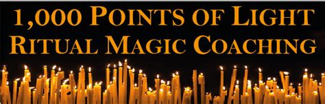 1000 Points Of Light by The Golden Quot Enochian Magic Quot 1 000 Points Of