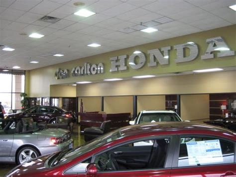 don carlton honda tulsa    car dealership  auto financing autotrader