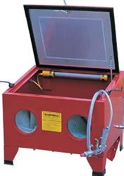 bead blast cabinet for sale sbc 220 bench top bead blast cabinet
