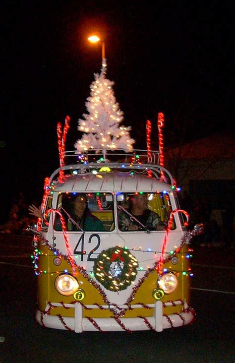 what to but a hippie fir christmas 20 diy car decorations do it yourself ideas and projects
