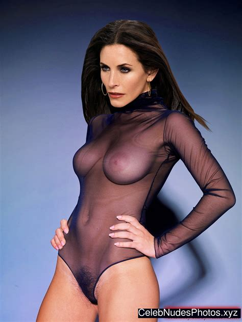 Courteney Cox Thefappening