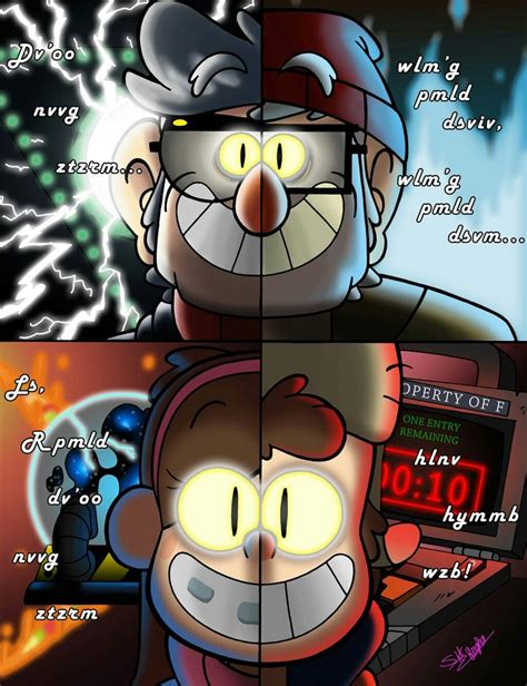 Disney Gravity Falls Shorts Just West Of 1 1327 best gravity falls images on bill cipher