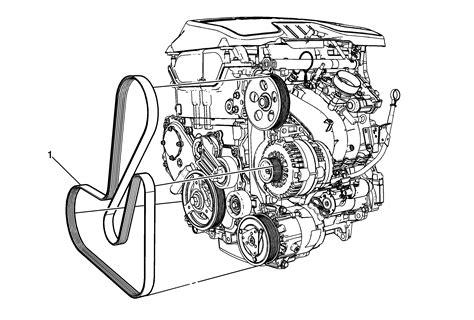 chevy equinox engine diagram repair hhr steering column