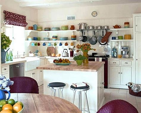 Open Shelving Kitchen Ideas by Open Shelving Kitchen Design Ideas Decor Around The World
