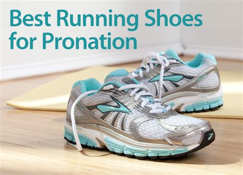best athletic shoes for pronation footsmart 187 running shoes for pronation
