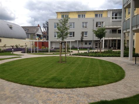Garten Und Landschaftsbau Dieburg by Professioneller Landschaftsbau In Gro 223 Zimmern Frankfurt