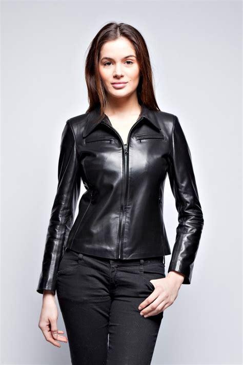Jaket Polisi 4 Model in leather coats sm coats