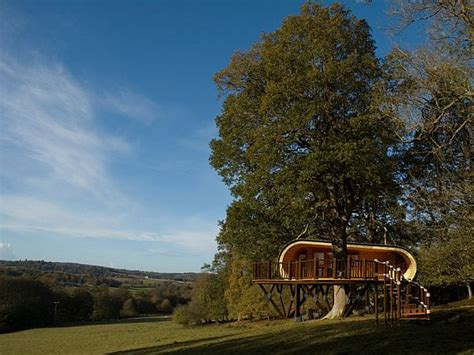 famous tree houses top 10 tree houses design ideas we love