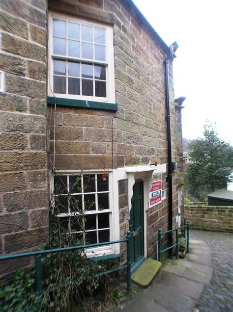 Robin Hoods Bay Cottages For Sale by 1 Bedroom Cottage For Sale In Oakridge Cottage