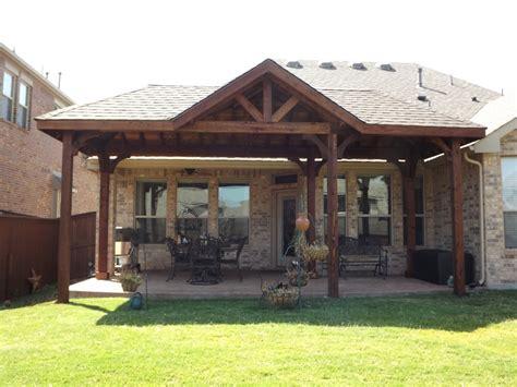 Backyard Covered Patio Ideas ? Darcylea Design