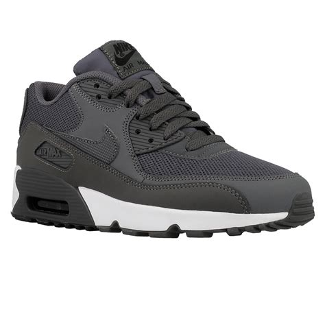 Nike Air Max 200 Gs by Nike Air Max 90 Mesh Gs 833418 018 Grey En Distance Eu