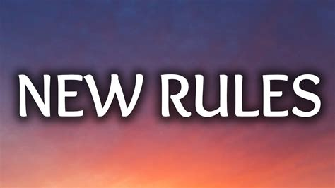 dua lipa the rules mp3 dua lipa new rules official music video mp3 alcohol