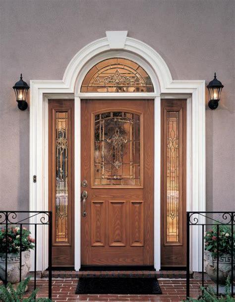 Masonite Exterior Door Masonite Fiberglass Exterior Doors Woodbury Supply