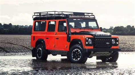 land rover defender 2015 4 door 2015 land rover defender 4 door car wallpaper