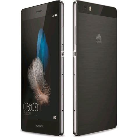 Hp Huawei Ale L21 Huawei P8 Lite Fekete Okostelefon Ale L21 B