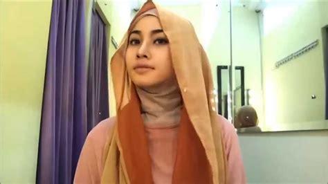 tutorial hijab pashmina acara formal hijab tutorial pashmina sifon hijab tutorial tuk pesta