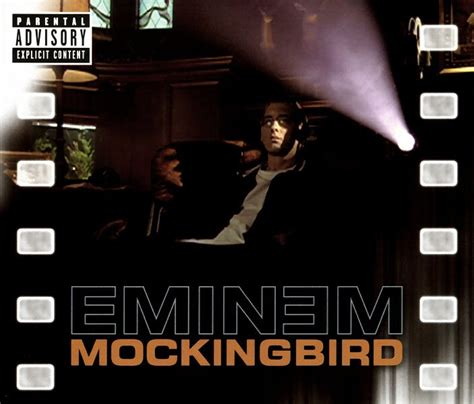 eminem mockingbird meaning eminem mockingbird lyrics the latest music online