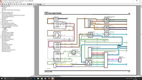 td5 land rover defender ecu wiring diagram chevrolet volt