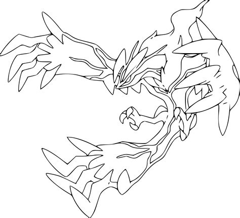 pokemon coloring pages yveltal pokemon yveltal pokemon coloring pages images pokemon images