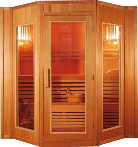 Sauna D Extérieur 208 catgorie sauna page 3 du guide et comparateur d achat