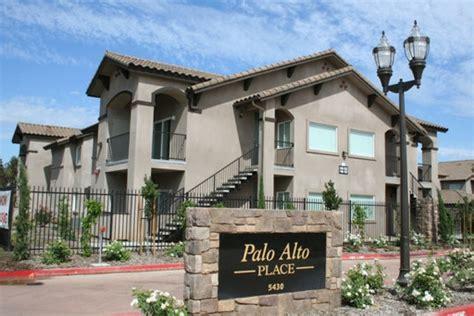 Palo Alto Appartments by Palo Alto Place Rentals Fresno Ca Apartments