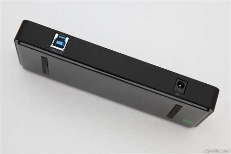 7 Ports Usb Hub qicent 7 port usb 3 0 hub review jayceooi