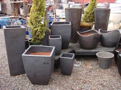Large Ceramic Garden Planters by Large Ceramic Planters Planter Designs Ideas Also Outdoor