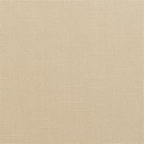 Solid Upholstery Fabric by Beige Woven Solid Upholstery Fabric By The Yard