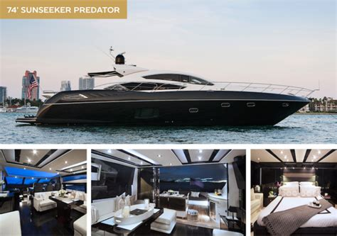 yacht the boat show miami yacht charters at the boat show week 2018 boat me blog