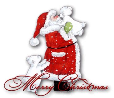 pic merry christmas  animated card