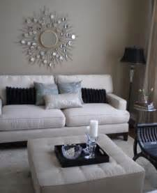 Grey cream amp blue living room color theme and contemporary decorating
