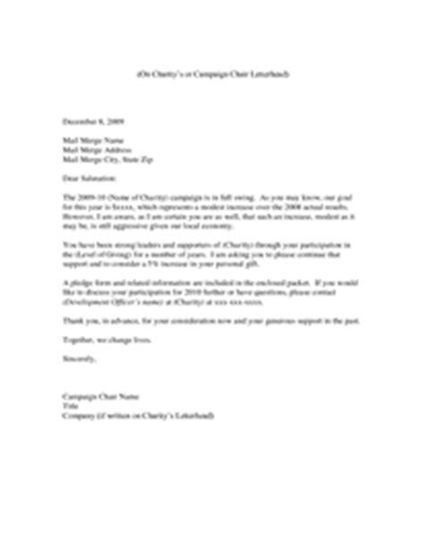 charity membership letter non profit fundraising letter writing fundraising
