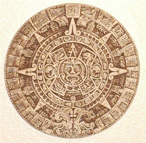 mayan calander calendar template 2016
