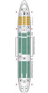 air canada a333 seat map a330 300 asiana airlines seat maps reviews