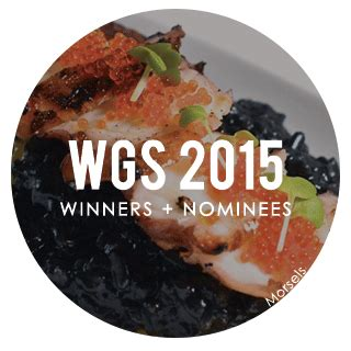 The Well Heeled Nominee by Wgs 2015 Winners Nominees