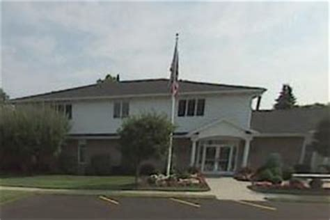 felerski richd l funeral home rochester new york ny