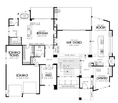 hennessey house 7805 4 bedrooms and 4 baths the house designers house photos and plans