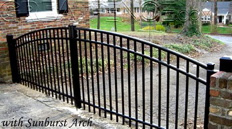 Affordable Home Decor Online Aluminum Driveway Gates Roselawnlutheran