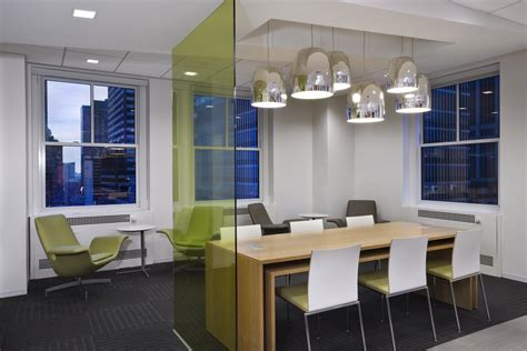 home group design works a creative budget conscious way to brand your open workspace