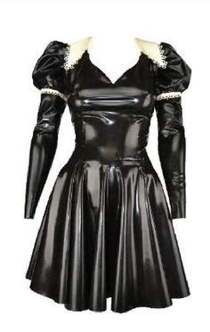 leather maids dress 1000 images about latex clothing on pinterest latex
