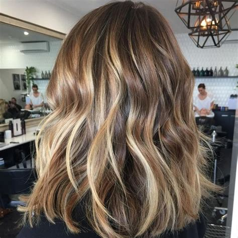 medium brown hair color with highlights and lowlights 35 light brown hair color ideas light brown hair with