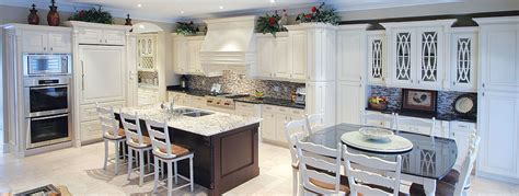 Kitchen Cabinets Gallery Of Pictures by Hampton Kitchens Inc Quality Custom Kitchens