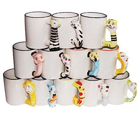 animal mug animal mug mug valley
