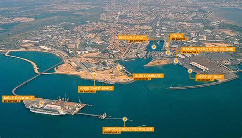 port atlantique la rochelle rubriques gt accueil gt nous
